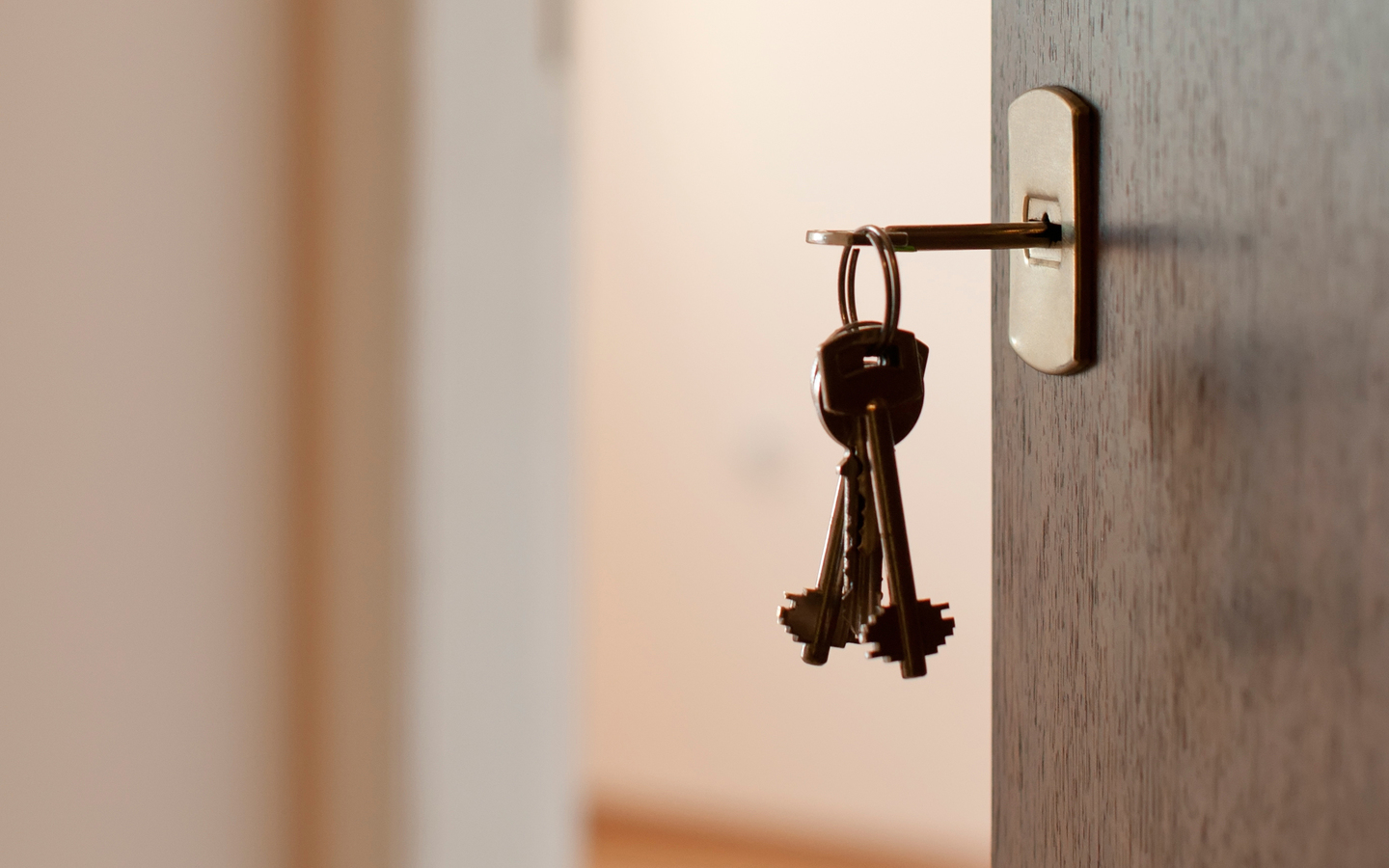11 most important points to look before geting possession of your flat.